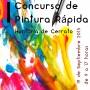 CartelIConcursoPinturaRapida